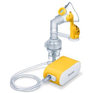Inhalaator lastele Beurer