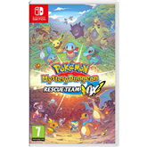 Switch mäng Pokemon Mystery Dungeon: Rescue Team DX