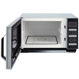 Microwave oven with grill Sharp (23 L)