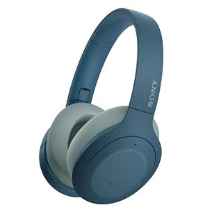 Mürasummutavad juhtmevabad kõrvaklapid Sony WHH910NL.CE7