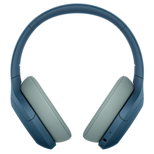 Noise-cancelling wireless headphones Sony