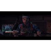 PS4 mäng Ghost of Tsushima (eeltellimisel)