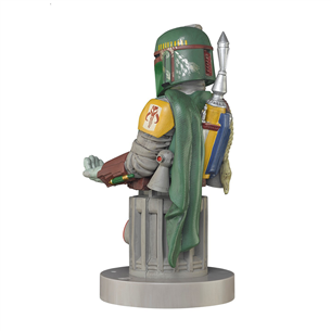 Device holder Cable Guys Boba Fett