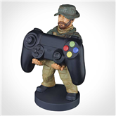 Telefoni- ja puldihoidja Cable Guys Captain Price