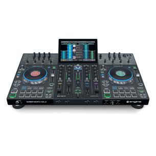 DJ controller Denon DJ Prime 4 PRIME4