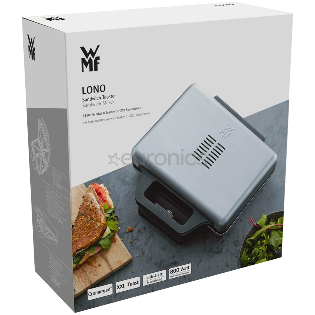 Sandwich maker WMF Lono