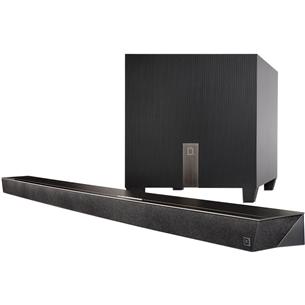 Soundbar 3.1 Definitive Technology Studio Slim