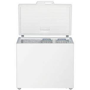 Freezer Liebherr (284 L)