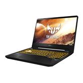 Sülearvuti ASUS TUF Gaming FX505DU