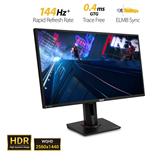 27 WQHD LED TN-monitor ASUS