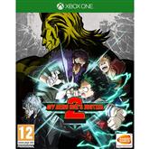 Xbox One mäng My Hero Ones Justice 2