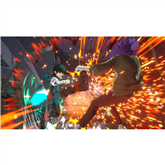 PS4 game My Hero Ones Justice 2