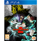 PS4 One mäng My Hero Ones Justice 2