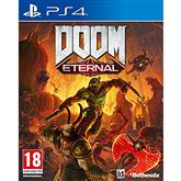 Игра для PlayStation 4, DOOM Eternal