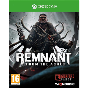 Xbox One mäng Remnant: From the Ashes