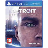 Компьютерная игра Detroit: Become Human