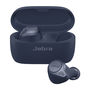 Full wireless headphones Jabra Elite Active 75T 100-99091000-60