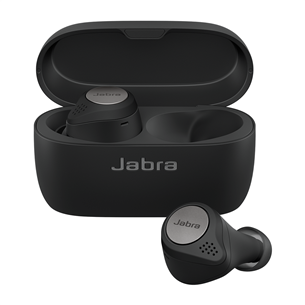 Full wireless headphones Jabra Elite Active 75T 100-99091005-60