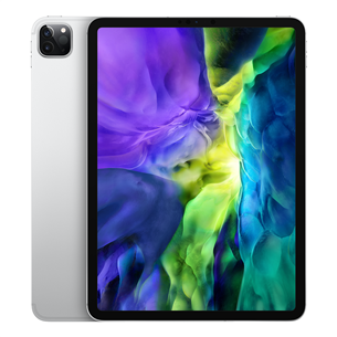 Tablet Apple iPad Pro 11'' 2020 (128 GB) WiFi + LTE