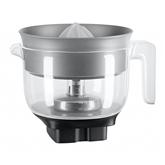 Citrus press for KitchenAid Artisan K400 blender