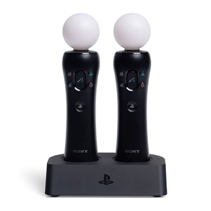 Зарядное устройство PowerA PS4 Move Dual