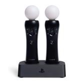 Laadija PowerA PS4 Move Dual