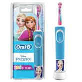 Electric toothbrush Braun Oral-B Frozen