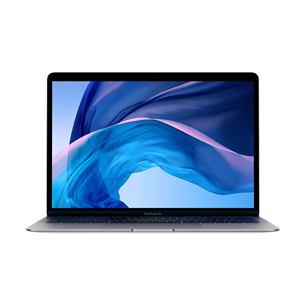 Ноутбук Apple MacBook Air 2020 (256 GB) SWE MWTJ2KS/A