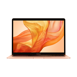 Sülearvuti Apple MacBook Air 2020 (256 GB) SWE