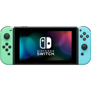 Gaming console Nintendo Switch Animal Crossing: New Horizons Edition