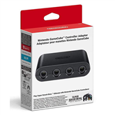 Adapter Switch konsoolile Nintendo Gamecube