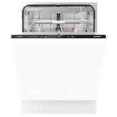 Интегрируемая посудомоечная машина, Gorenje / 16 комплектов