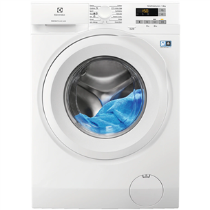 Washing machine Electrolux (8 kg)
