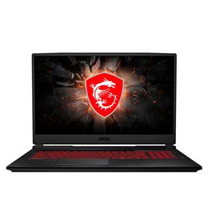 Ноутбук MSI GL75 9SD