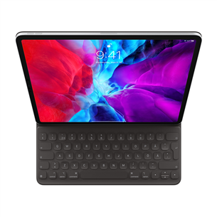 iPad Pro 12.9'' (2018/2020) klaviatuur Apple Smart Keyboard Folio (SWE)
