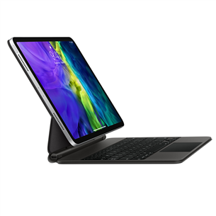 iPad Pro 11'' (2018/2020) klaviatuur Apple Magic Keyboard (RUS)