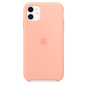 Apple iPhone 11 silikoonümbris