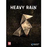 Arvutimäng Heavy Rain