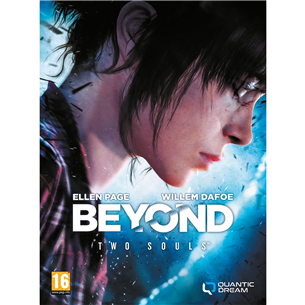 PC game Beyond Two Souls