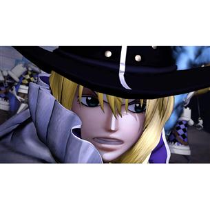 PS4 mäng One Piece: Pirate Warrriors 4
