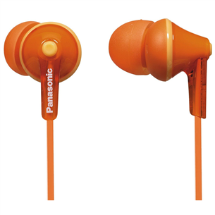Kõrvaklapid Panasonic RP-HJE125E-D
