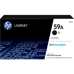 Toner HP 59A (black)