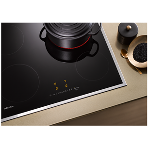 Built-in ceramic hob Miele