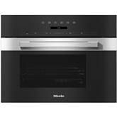 Built-in steam oven Miele