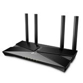 WiFi ruuter TP-Link AX50 AX3000 Dual Band Gigabit Wi-Fi 6