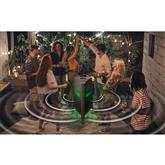 Аудиосистема Samsung Giga Party