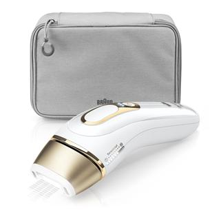 IPL Hair Removal Braun Silk-expert Pro 5 PL5014