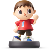 Фигурка Amiibo Villager (Super Smash Bros.)