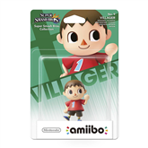 Amiibo Nintendo Villager (Super Smash Bros.)