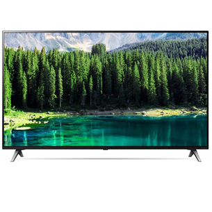 49 Ultra HD NanoCell LED LCD-teler LG